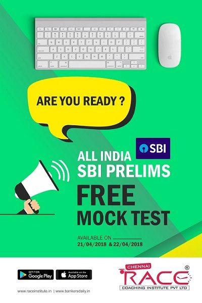 sbi clerk 2014 online mock test free