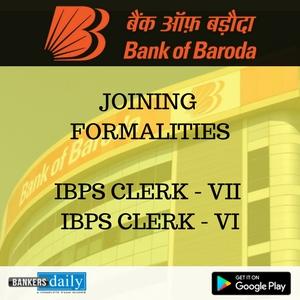 canara bank pre joining formalities 2018