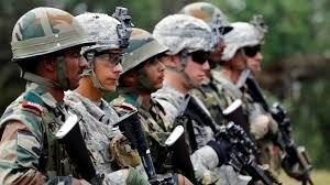 Yudh Abhyas 2019: Indo-US Joint Military Exercise From
