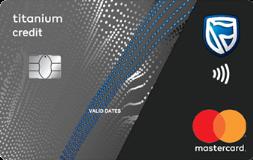 Arab Bank Mastercard Titanium
