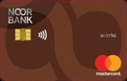 Noor Rewards World Card