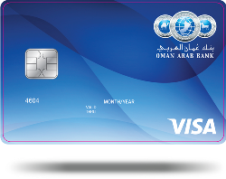 Arab Bank Visa Platinum Card