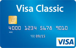 Arab Bank Visa Classic Card