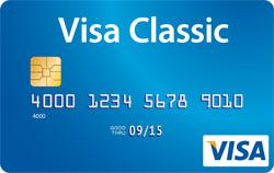 Arab Bank Visa Classic Card