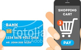 Arab Bank Internet Shopping Card