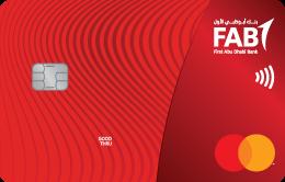 FAB Classic Card