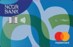 Noor Rewards Titanium Card