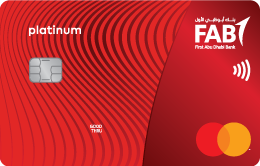 FAB Platinum Card
