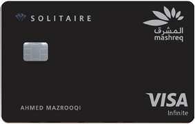 MASHREQ Solitaire Card