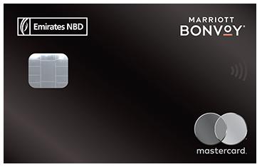 Marriott Bonvoy Mastercard World