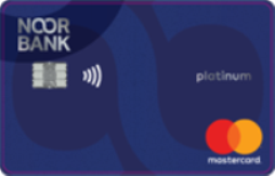Noor Rewards Platinum Card