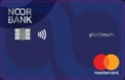 Noor Rewards Platinum Card
