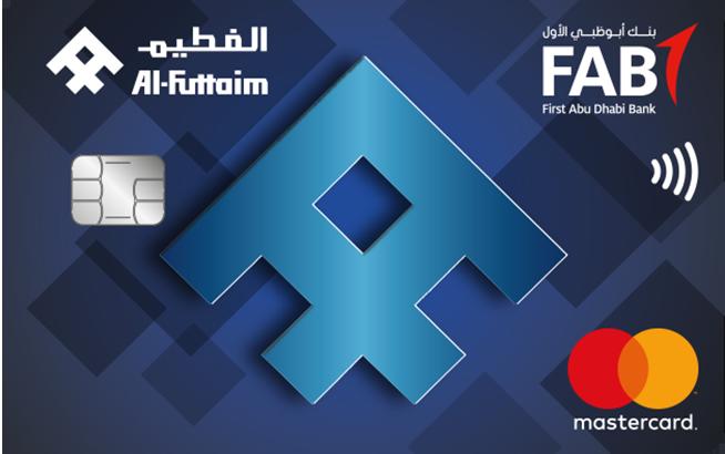 FAB AL-FUTTAIM PLATINUM CREDIT CARD
