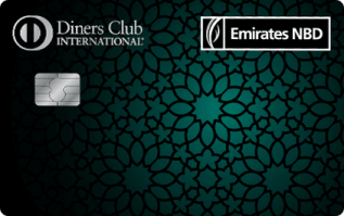 Emirates NBD Diners Club International