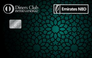 Emirates NBD Diners Club International