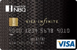 National Bank of Umm Al Quwain Infinite Card
