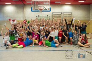 Ladies am Ball 2016 – Damen – 1
