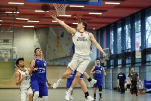 2. Regio: RheinStars Köln 2 vs. SW Baskets Wuppertal
