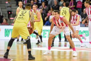 BBL: Telekom Baskets Bonn vs. medi bayreuth