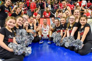 ProA: RheinStars Köln vs. Uni Baskets Paderborn