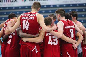 ProB: RheinStars @ WWU Baskets Münster