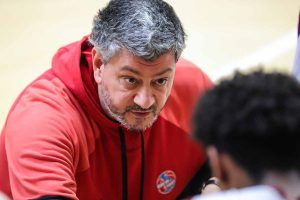 NBBL: RheinStars Köln vs Phoenix Hagen Juniors