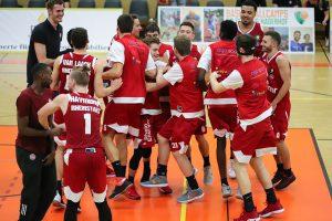 ProB: RheinStars Köln vs. Dragons Rhöndorf