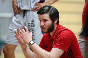 NBBL: RheinStars Köln vs. EWE Baskets Juniors Odenburg