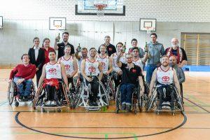 RBBL1: RBC Köln99ers vs. RRR Wiesbaden