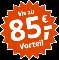 Jetzt Bausparvertrag vergleichen: Bis zu 85,- Euro Vorteil mit Online-Bonus plus Extra-Bonus zusätzlich sichern!