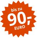 Bausparvertrag mit bis zu € 90,- Doppelbonus