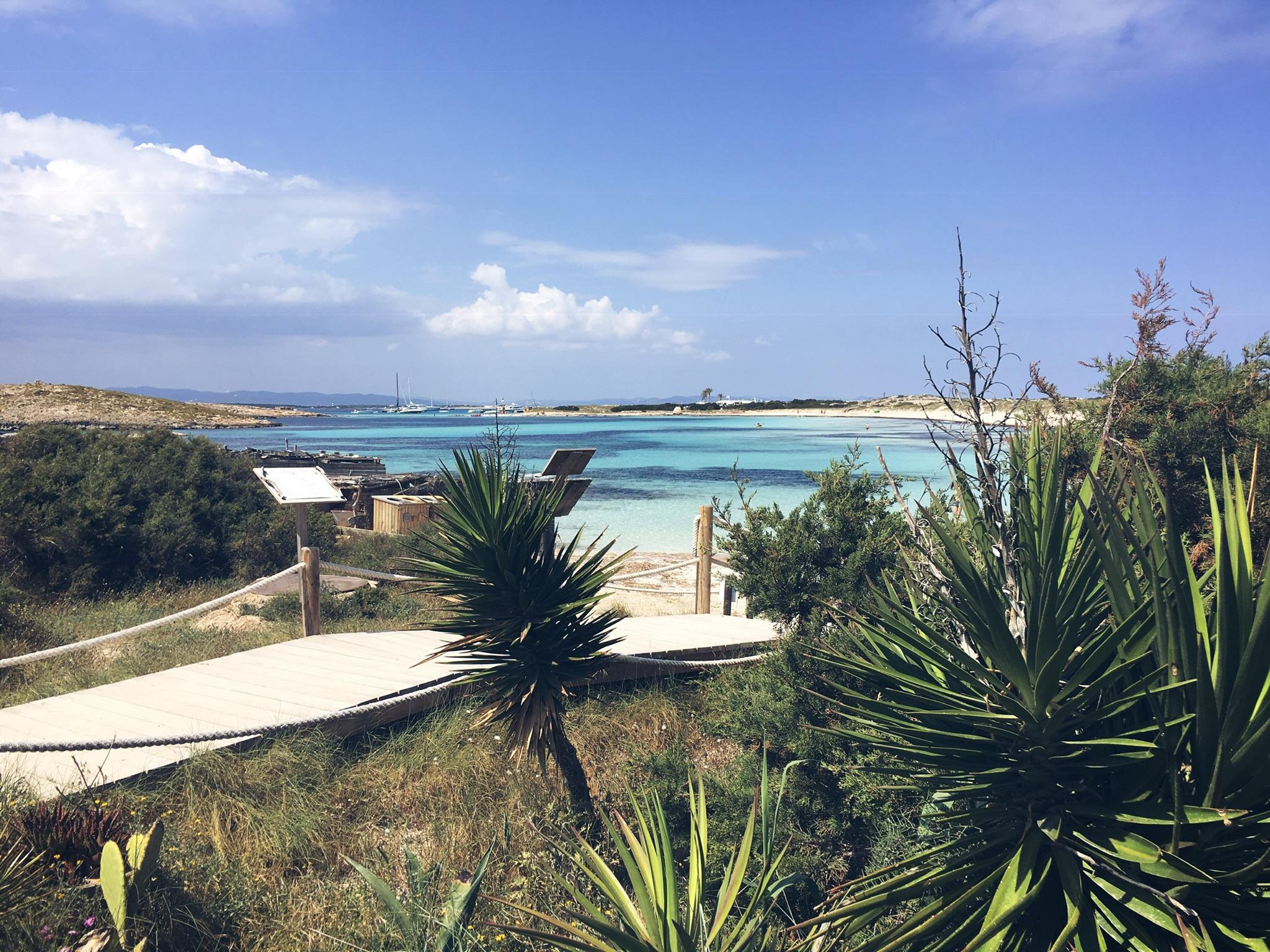 Ibiza-Formentera-Guide