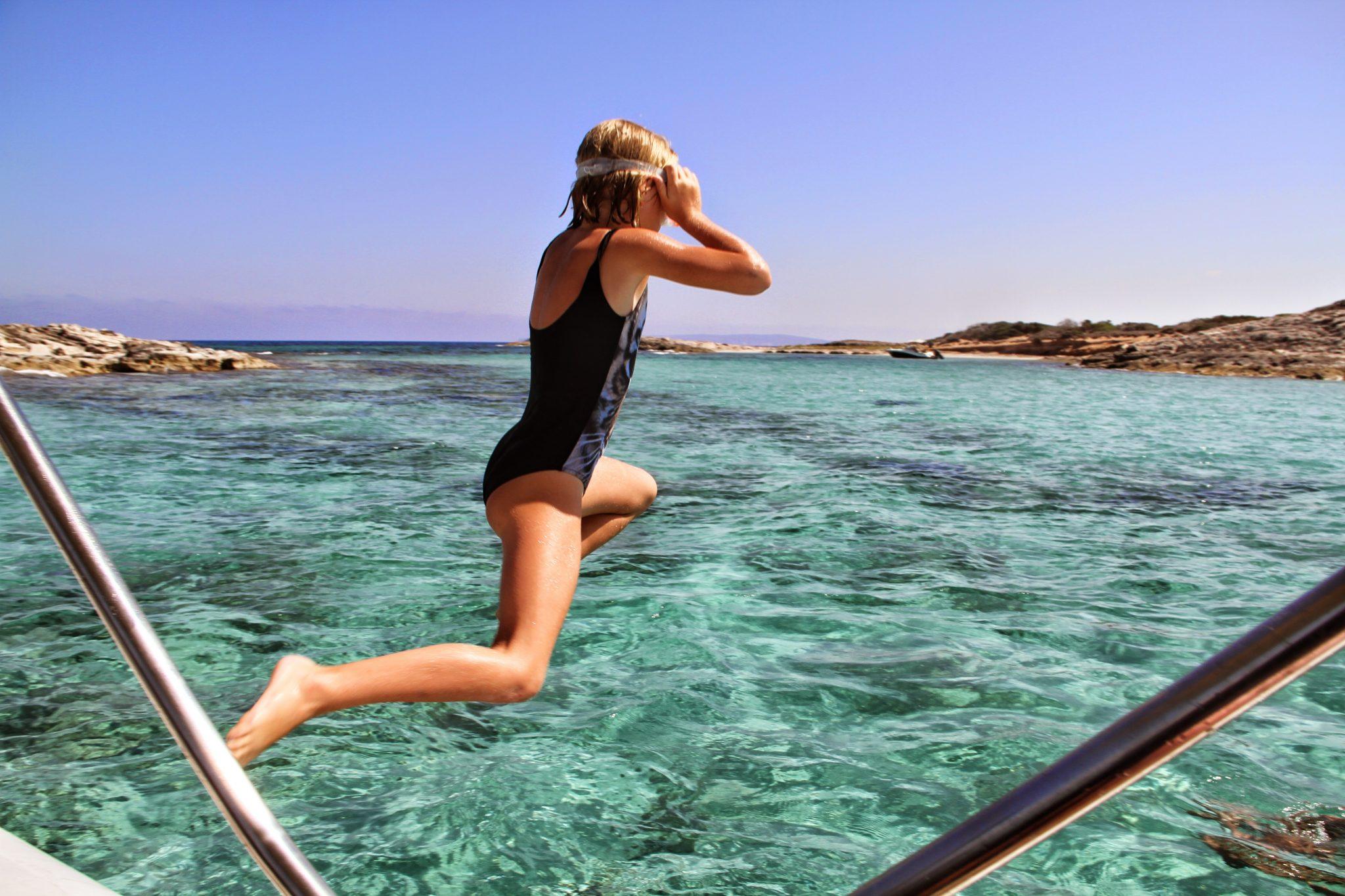 snorkelling-Ibiza