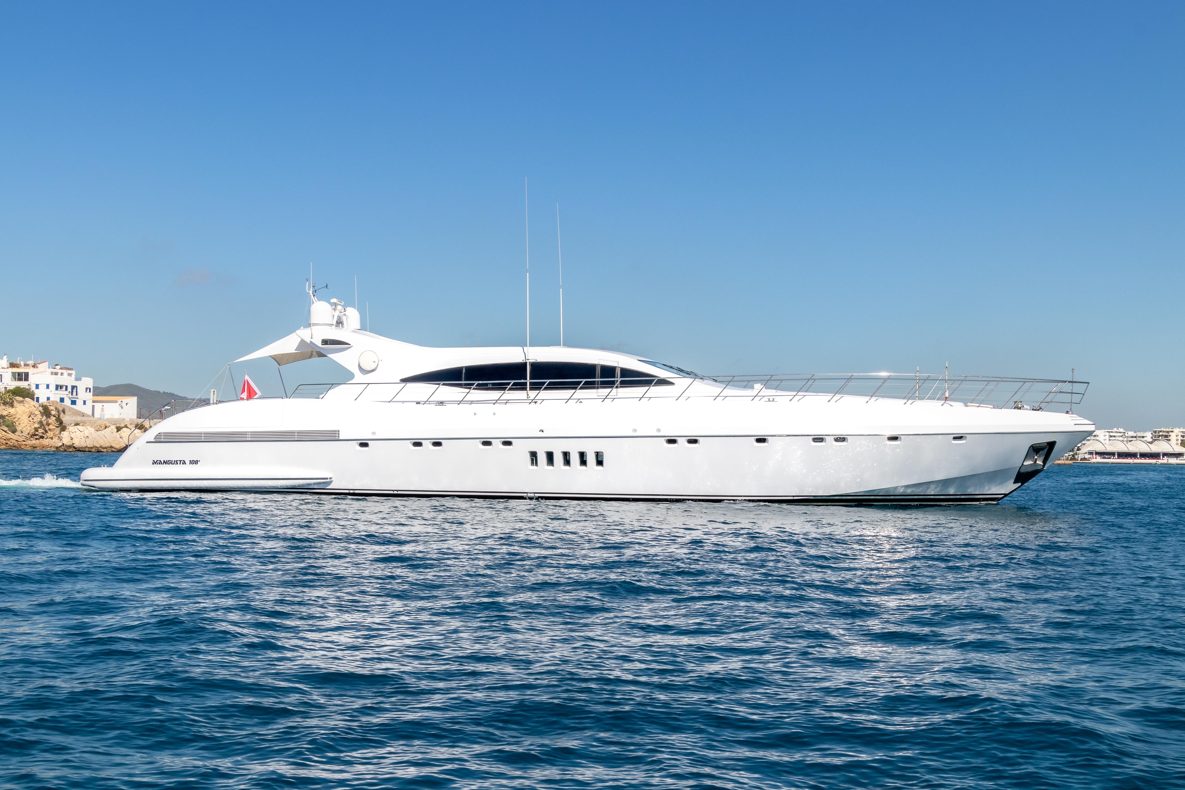 Mangusta-108-Yacht-Ibiza