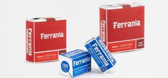 La pellicola non è morta: Film Ferrania rinasce dalle sue ceneri
