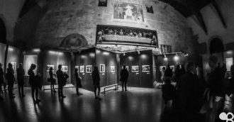 """Letizia Battaglia in mostra a Bergamo: """"incrocio tra nonna e rockstar"""""""
