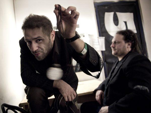 Bachi da Pietra e Bologna violenta @Druso
