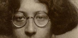 César Brie presenta Simone Weil: una non-recensione