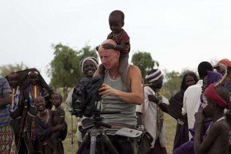 Jimmy Nelson e le tribù in via d'estinzione