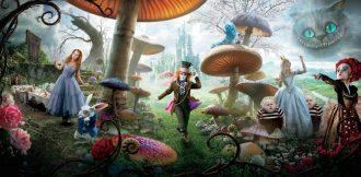 Alice in Shameland