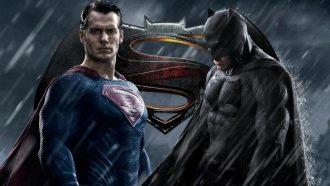 Batman v Superman: ed è subito imbarazzo