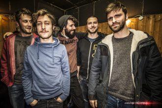 Filth In My Garage: il post hardcore, l'istinto e la voglia di suonare