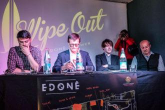 Edoné presenta l'estivo 2016, conferenza con il Sindaco Gori