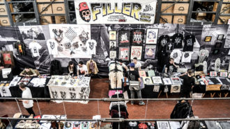 Filler Spring Edition 2016, la convention del DIY