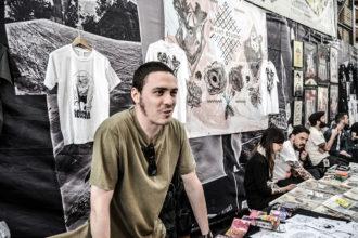 «Il DIY è parte del percorso di ogni artista», intervista a Spugna