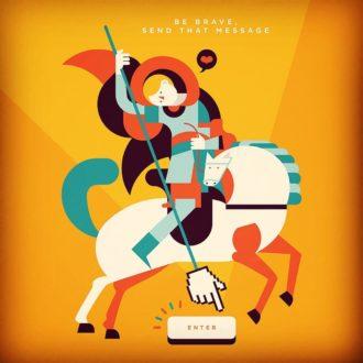 Torna GOMMA, il piccolo e gioioso festival d'illustrazione a Milano
