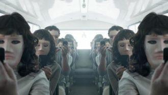 Distopia e serie tv