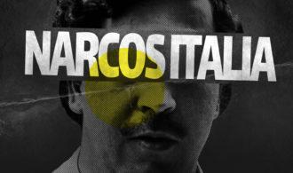 NARCOS ITALIA: i numeri del traffico di cocaina in Italia