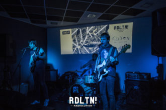 KUKEN at Radiolution Live