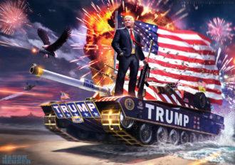 Trump presidente: le reazioni dell'internet